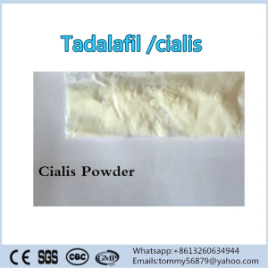 Tadalafil Citrate steroid powder for man sex enhancements
