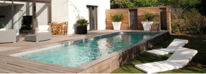 Swimming pools maintainence