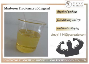 Premade Steroid Oil Masteron Propionate 100mg/ml whatspp +8613302415760