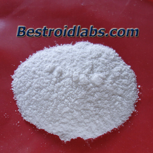 99.2% Purity Stanolone Androstanolone