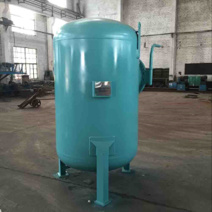 Industrial Active Coal Filter, ASME SA516M 485