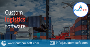 Logistic Software by CustomSoft