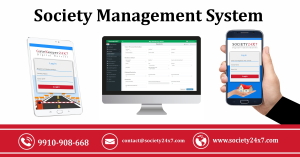Housing Society & Apartment Management Software