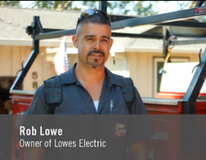 Electrical repair, electrical contracting, TV and solar electric/PV installations