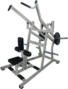 Plate Loaded Wide Pulldown – £1034.95