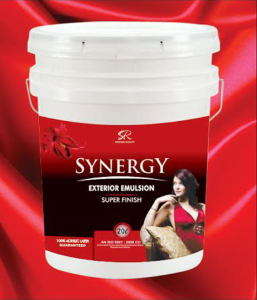 Synergy paint