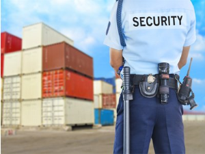Industrial Security Agency in Ahmedabad
