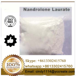 High Purified Steroids Powder Nandrolone Laurate whatsapp+8613302415760