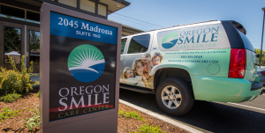 Salem, OR dental office