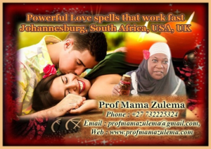 Powerful Love Spells That Work Fast