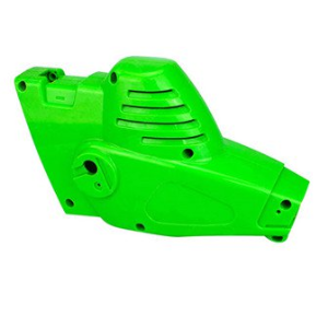 PP Injection Molding Part, OEM