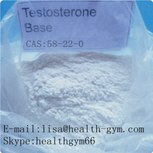 Testosterone base lisa(at)health-gym(dot)com