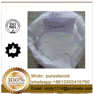 Steroid Powder Finasteride Proscar for Hair Loss Treatment