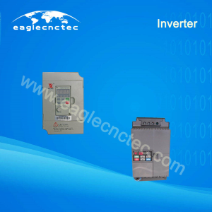 VFD Spindle Inverter For CNC Variable Frequency Drive Inverter