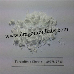 Toremifene Citrate Anti Estrogen Steroids for Muscle Growth www.dragonroidlabs.com