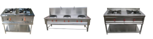 Stainless Steel Burner Manufacturers
