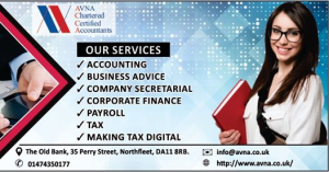 Online Bookkeeping & Accounting services