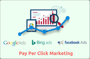 Pay-Per-Click/ PPC Management Company Pune