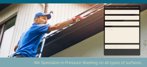 Pressure Washing Services PA