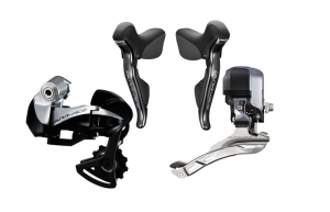 Shimano Dura-Ace 9070 Di2 Road Groupset