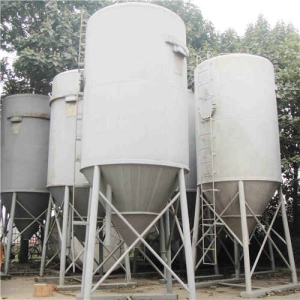 Industrial Bulk Cement Storage Silo, Q235B
