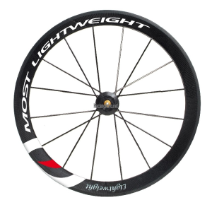 Most Lightweight Standard III Tubular Wheelset