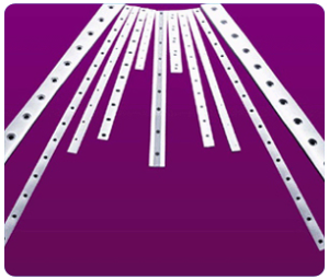 Shearing Blades India, Slitting Blades in India
