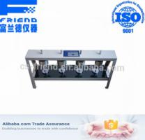 FDH-4601 Grease pressure oil separation machine