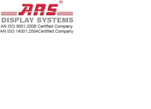 ARS DISPLAY SYSTEMS