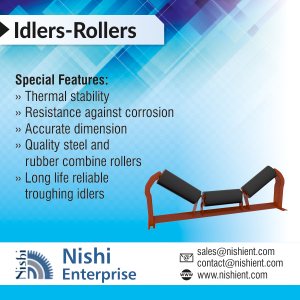 Idlers Rollers