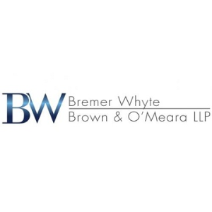 Bremer Whyte Brown & O Meara