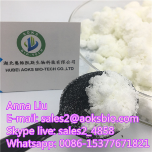 Best selling intermediate pmk powder 13605-48-6 PMK glycidate chemical powder, cas 13605-48-6 from s