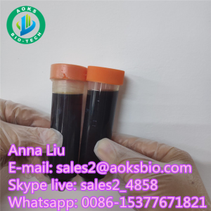 Factory supply cas 529-34-0 with 1-Tetralone CAS NO 529-34-0 manufacturer,sales2@aoksbio.com
