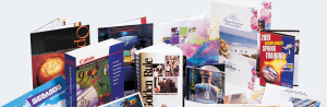 Logo & Brochure Design and Printing Company in Coimbatore