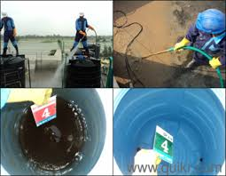 cleaning service, treatment