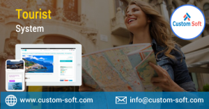 Best Tourist System by CustomSoft