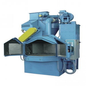 rotary-table-shot-blasting-machine-for-metal-polis
