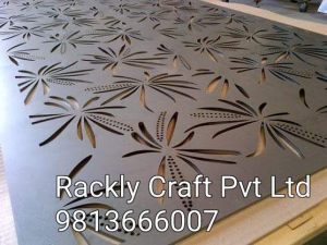 Rackly craft laser cutting service