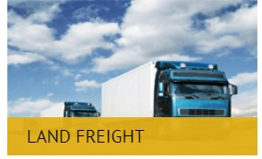 Land Freight Logistics