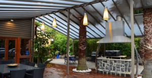 A Perfect Patio for Your Home and Garden