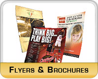 Professional Brochures printing Services