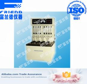 FDH-2301 Inhibited mineral oil oxidation characteristics tester