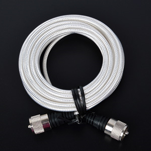 Mobile Radio Antenna Cable RG303D