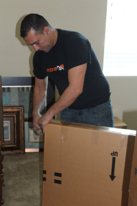 Local Movers las vegas nv