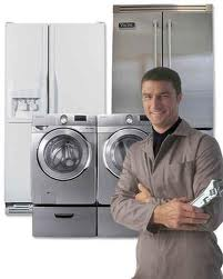 Vancouver appliance repair
