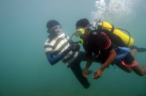 SCUBA Tour Agency Goa