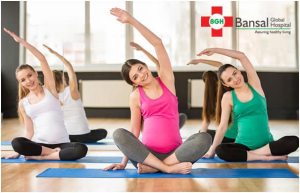 Importance of Exercise in Pregnant Women