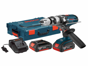 "cheap drills and power tools for sale Bosch HDH181X-01L 18V Brute Tough 1/2"" Hammer Drill/Driver"