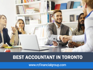 Best Accountant In Toronto