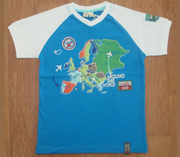 Printed Tees for Kids